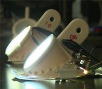 Енергийно ефективно осветление без живак