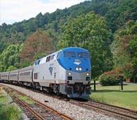 Нови еко-влакови двигатели